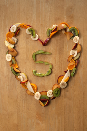 Five A Day 5 a day