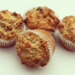 Banana and Raisin Muffins