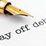 Look For Solutions That Don't Let Debt Pile Up Beyond Tipping Point