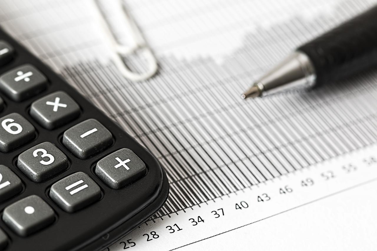 calculator pen insurance