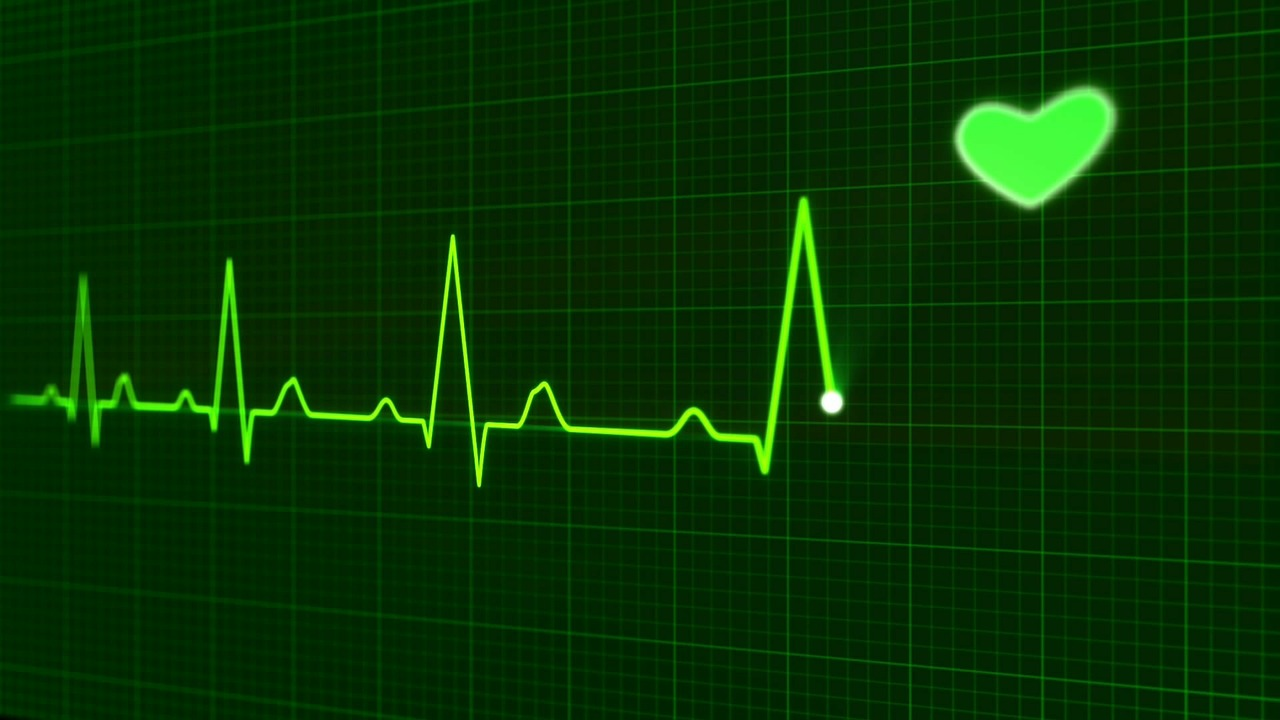 heartbeat screen