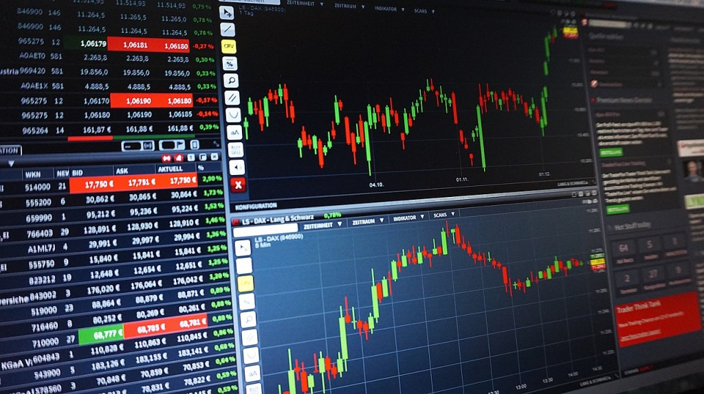 forex chart trading courses